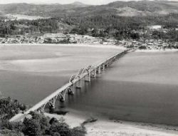 History of Oregon Bridges